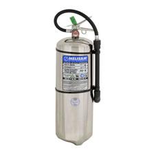 Extintores Matafuegos de agua vaporizada Water Mist