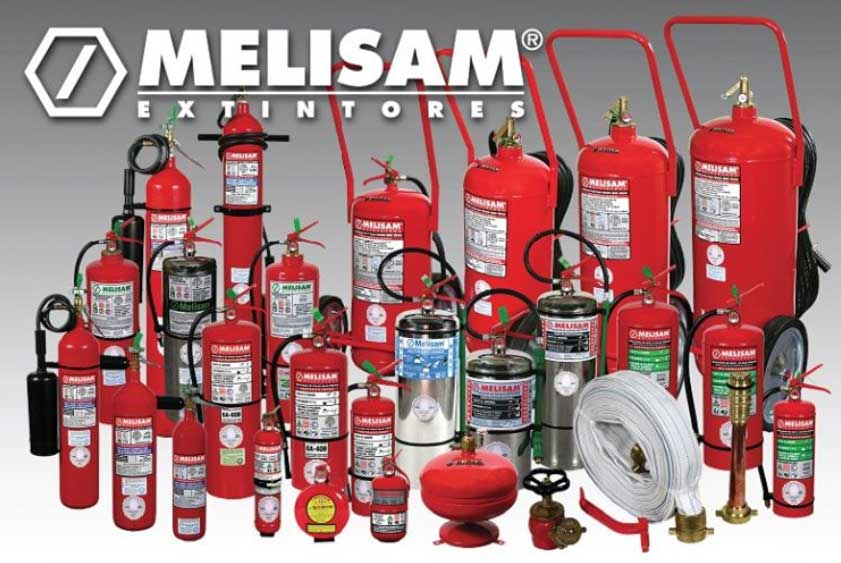 Realizamos Ventas Online de Matafuegos Extintores